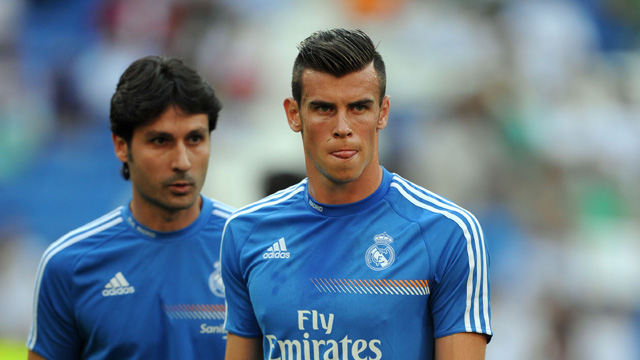 Real Madrid manager: 'Bale ready to play on Saturday' - video